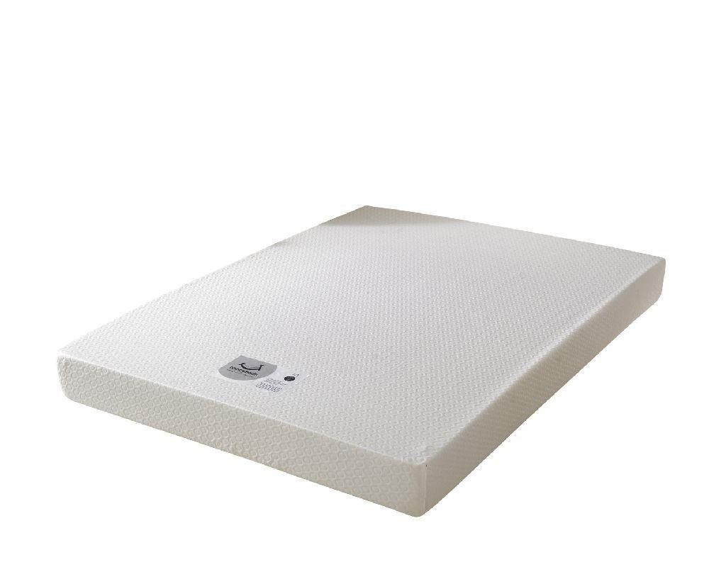 Memory Foam 250 Reflex Support Orthopaedic Firm Mattress