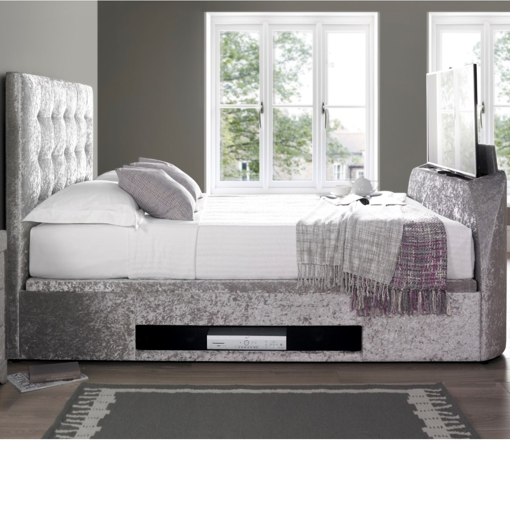 Tv Beds Beds With Tvs Happy Beds