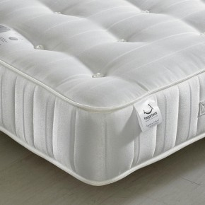 Super Ortho Spring Reflex Foam Orthopaedic Medium Firm Mattress