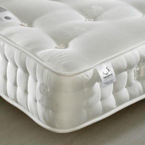 Signature Platinum 2000 Pocket Sprung Orthopaedic Natural Fillings Mattress