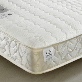 Compact Membound Memory Foam Spring Mattress