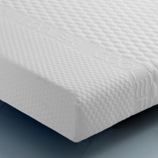 Cool Wave Memory and Reflex Foam Orthopaedic Mattress