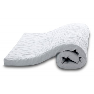Soft Feel 5000 Memory Foam Orthopaedic Mattress Topper