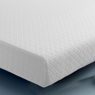 Pocket Ortho 4000 Individual Sprung Reflex Foam Support Orthopaedic Rolled Mattress