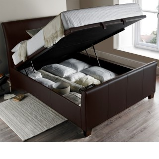 Super King Size Leather Beds