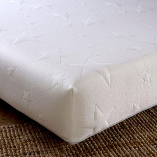 Star Flexi Spring Reflex Foam Orthopaedic Mattress