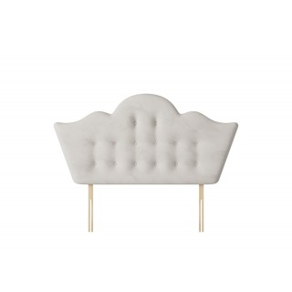 Florence Suede Headboard