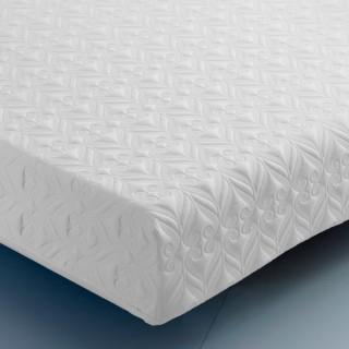 Impressions Cool Blue 1000 Pocket Sprung Memory and Reflex Foam Orthopaedic Mattress