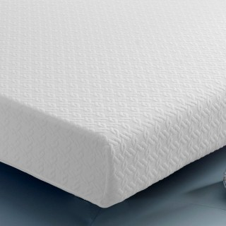Laytech Luxury Latex and Reflex Foam Orthopaedic Mattress