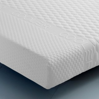 Ocean Gel Memory and Reflex Foam Cool Orthopaedic LayGel Mattress