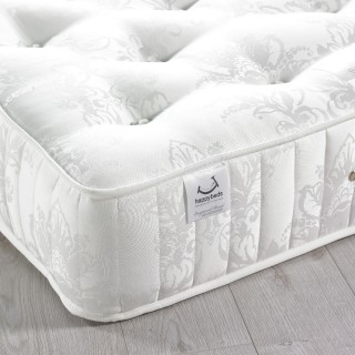 Richmond 3000 Pocket Sprung Natural Fillings Mattress