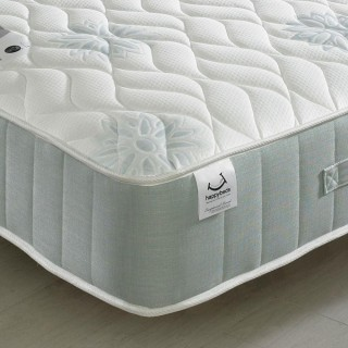 New Sensation 1200 Pocket Sprung Memory Foam Mattress