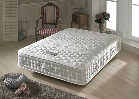 mattress buying guide. Black Bedroom Furniture Sets. Home Design Ideas